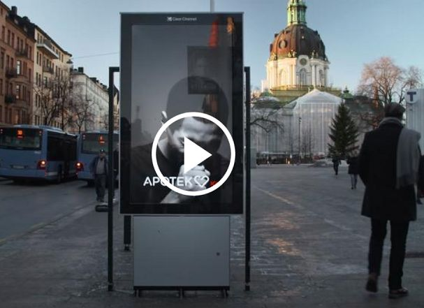 The Coughing Billboard: Can we see your values?