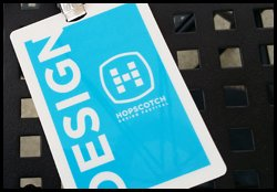 Hopscotch Design Fest